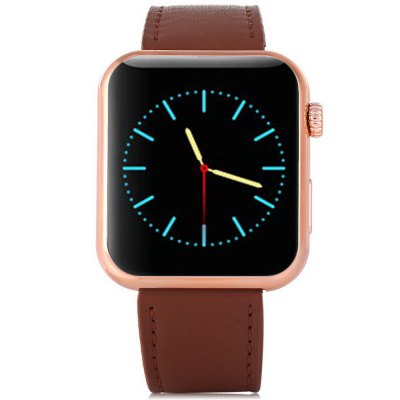 W001 Bluetooth V4.1 Smart Watch