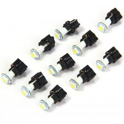 T5 PC74 SMD 5050 LED Instrument Panel Light