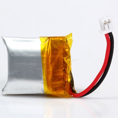 Spare Rechargeable 3.7V 100mAh Battery for Cheerson CX  -  10 RC Quadcopter