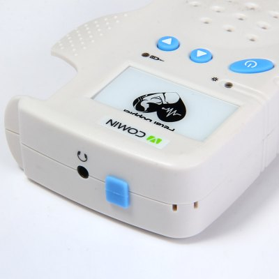 Фотография VCOMIN Fetal Doppler FD - 200A Detection Device for Home Office Supplies