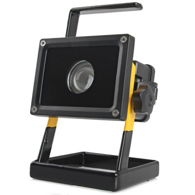 Boruit RJ - 2134 1200LM Cree XML  -  L2 12W Water - resistant LED FloodlightOutdoor Lights<br>Boruit RJ - 2134 1200LM Cree XML  -  L2 12W Water - resistant LED Floodlight<br><br>Type: Floodlight<br>Output Power: 12W<br>Emitter Type: Cree XML-L2<br>Total Emitters: 1<br>Actual Lumen(s): 1200Lm<br>Voltage (V): AC 100-240V<br>Lifespan: Up to 50000 hrs<br>Features: Low Power Consumption, Long Life Expectancy, Energy Saving<br>Function: Outdoor Lighting<br>Available Light Color: Natural White<br>Sheathing Material: Aluminum Alloy<br>Product Weight: 0.701 kg<br>Package Weight: 1 kg<br>Product Size (L x W x H): 19.2 x 13.4 x 10 cm / 7.55 x 5.27 x 3.93 inches<br>Package Size (L x W x H): 15 x 14 x 13 cm / 5.90 x 5.50 x 5.11 inches<br>Package Contents: 1 x Boruit RJ-2138 LED Floodlight, 1 x US Plug Adapter, 1 x Car Charger, 1 x USB Cable, 1 x English User Manual