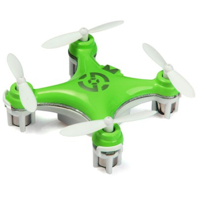 ФОТО Cheerson CX  -  10 Portable 2.4G 4CH 6 Axis Gyro RC Quadcopter with Night Light Wonderful for  Christmas Eve