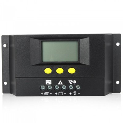 TS-0913 Solar Charge Controller
