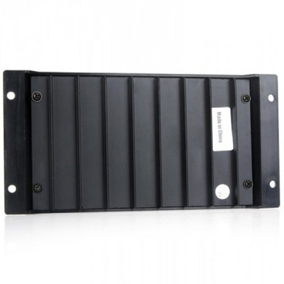 TS - 0913 Solar Charge Controller Overloading Protection Function