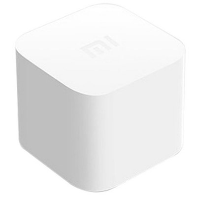 Original XiaoMi MIUI TV Box Dual Band WiFi Bluetooth 4.0 HDMI Single Connection 1GB / 4GB H.265 Decoder Android 4.4.2 MT8685 Quad Core Only for chineseTV Box &amp; Mini PC<br>Original XiaoMi MIUI TV Box Dual Band WiFi Bluetooth 4.0 HDMI Single Connection 1GB / 4GB H.265 Decoder Android 4.4.2 MT8685 Quad Core Only for chinese<br><br>Brand: XiaoMi<br>GPU: Mali-450<br>System: Android 4.4<br>CPU: MT8685<br>Core: 1.3GHz,Cortex A7,Quad Core<br>RAM: 1G<br>ROM: 4G<br>Max. Extended Capacity: No<br>Color: White<br>Decoder Format: H.265/AVC<br>Video format: AVI,FLV,M2TS,MKV,MOV,MP4,MPEG,TS<br>Audio format: AAC,APE,FLAC,MP3,OGG<br>Photo Format: BMP,GIF,JPEG,PNG<br>Support XBMC: No<br>Support 5G WiFi: Yes<br>WIFI: IEEE 802.11 b/g/n<br>Bluetooth: Bluetooth4.0<br>Power Supply: Charge Adapter<br>Interface: HDMI<br>Power Type: External Power Adapter Mode<br>Product weight: 0.192 kg<br>Package weight: 0.369 kg<br>Product size (L x W x H): 4.10 x 4.10 x 3.80 cm / 1.61 x 1.61 x 1.5 inches<br>Package size (L x W x H): 16.60 x 7.30 x 4.70 cm / 6.54 x 2.87 x 1.85 inches<br>Package Contents: 1 x XiaoMi MIUI TV Box, 1 x Bluetooth Remote Control, 1 x HDMI Cable