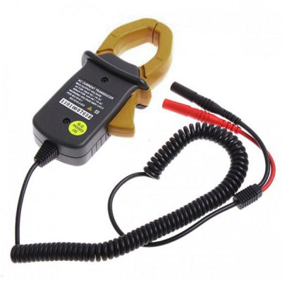 MASTECH MS3302 AC Current Transducer Clamp 0.1A  -  400A True RMS