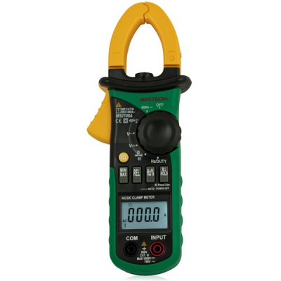 MASTECH MS2108A 4000 Counts Digital Clamp Meter