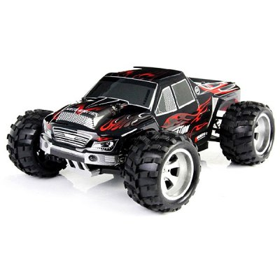 Wltoys A979 1/18 2.4G 4WD Monster RC Truck