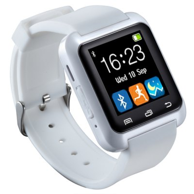 U80 Bluetooth Smart Watch Android Compatible
