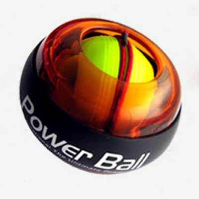 Utility LED Power Force Ball chris colfer the land of stories the enchantress returns