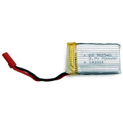 1315 - 3 3.7V 700mAh LiPo Battery Fitting for SKY Hawkeye HM1315S RC Quadcopter
