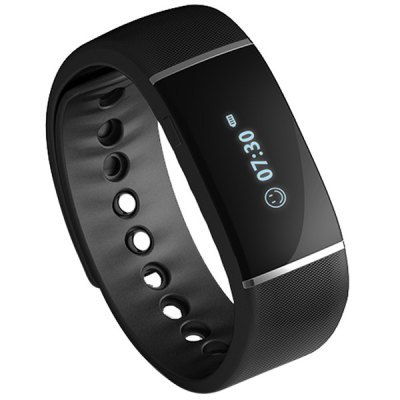 E  -  Band Bluetooth 4.0 Wristband Smart Watch Sports Tracking Sleep Monitoring IP67