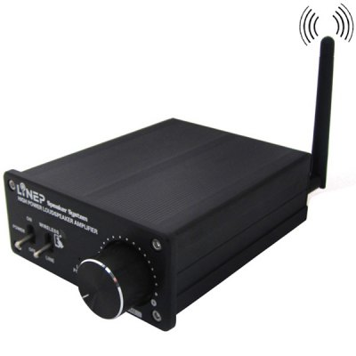 A918 320W Wireless Bluetooth 2.1 Audio Signal Digital Power Loudspeaker Amplifier for Mobilephone Computer ( AC 100 - 240V )