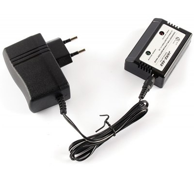 EU Plug Charger + Balance Charger for Cheerson CX  -  20 RC Quadcopter Aeromodelling Spare Parts