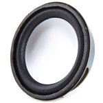DIY 4Ohm 3W 50mm HiFi Round Speaker