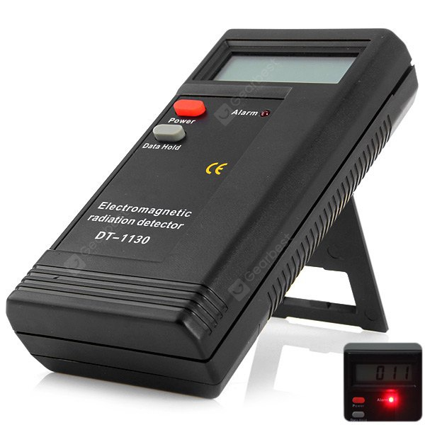 DT - 1130 Electromagnetic Radiation Detector