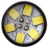 MZ T25 12W 1200lm White and Yellow Light 24 SMD 5630 LEDs Car Backup Light ( 12  -  24V ) for sale