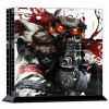 Blood Soldier Style Game Console and Handle Protection Stickers Skin Decal for PS4 deal