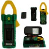 MASTECH MS2015A AC Clamp Meter 6000 Counts Auto Power Off with True RMS photo