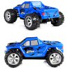 best Wltoys A979 1/18 Scale Realistic 4WD 2.4GHz RC Truck Racing 50KMH High Speed Car Model