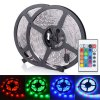 2pcs HML 5M Waterproof RGB LED Strip Light