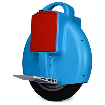 Teamgee TG  -  G3 Electric Unicycle Scooter 132WH Bicycle with LED Indicators
