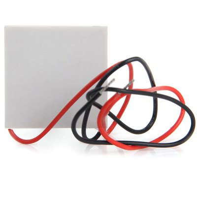 F40550 DIY High Temperature Power Generation Thermoelectric Cooling Module