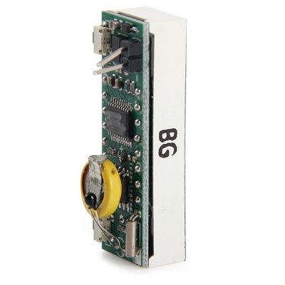 Гаджет   3 in 1 Electronic Time / Temperature / Voltage Display Module DIY Accessories LCD,LED Display Module