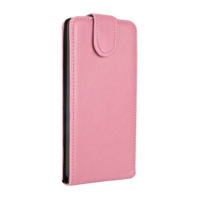 Гаджет   Solid Color Style Vertical Flip Cover Case of PU and PC Material for LG G3 D850 LS990 Other Cases/Covers