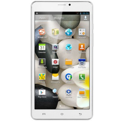 Фотография K3000 7 inch Android 4.4 3G Phablet MTK6572 Dual Core 1GHz 512MB RAM 4GB ROM