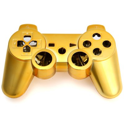 Metal Case for PS3 Wireless Game Joypad