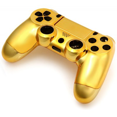 Metal Case for PS4 Wireless Game Joypad