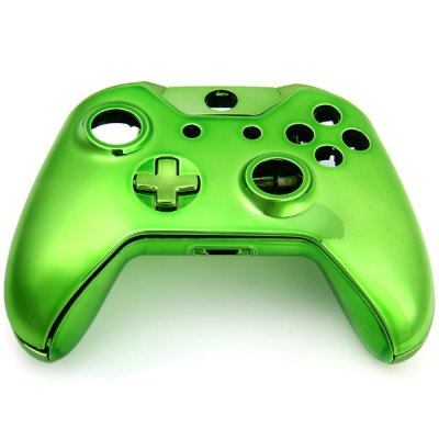 Metal Case for XBOX ONE Wireless Game JoypadGame Accessories<br>Metal Case for XBOX ONE Wireless Game Joypad<br><br>Compatible with: Xbox one<br>Features: Case<br>Product Weight: 0.095 kg<br>Package Weight: 0.140 kg<br>Product Size: 15 x 9 x 5 cm / 5.90 x 3.54 x 1.97 inches<br>Package Size: 16 x 10 x 6 cm / 6.29 x 3.93 x 2.36 inches<br>Package Contents: 1 x Game Joypad Case, 1 x Install Accessories (Bag)