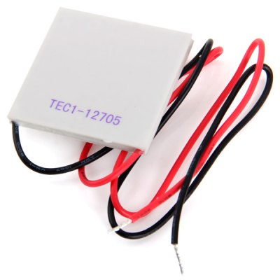 Гаджет   DIY TEC12705 Thermoelectric Cooler Cooling Plate Other Accessories