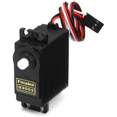 DC 4.8V S3003 38G Mini Copper + PCB + Plastic Gear Steering Servo for RC Models