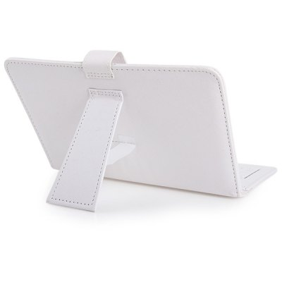Фотография 7.9 inch / 9 inch Tablet PC Bluetooth Keyboard Case Stand Flip with Leather Material