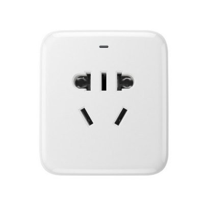 Гаджет   Original XiaoMi Smart Plug Mini Wireless Remote Control Socket EU US AU Plugs Cables & Connectors