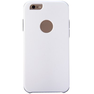 Practical PC and TPU Material Detachable Protective Cover Case for iPhone 6  -  4.7 inch