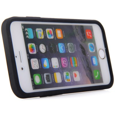 Фотография Practical PC and TPU Material Detachable Protective Cover Case for iPhone 6  -  4.7 inch