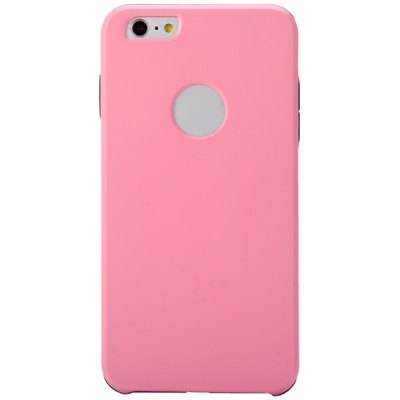 Practical PC and TPU Material Detachable Protective Cover Case for iPhone 6 Plus  -  5.5 inch