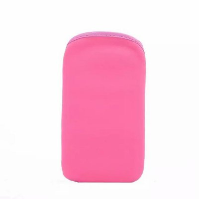 Фотография Practical Vertical Phone Bag Storage Pouch of PU Material for iPhone 4 4S Nokia N97