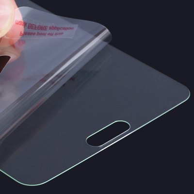 Фотография Ultrathin 0.3mm 9H Hardness Tempered Glass Screen Protector with Touch Pen for Samsung Galaxy Note 3 N9000