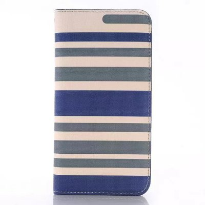 PU and PC Material Cover Case for Samsung Galaxy S6