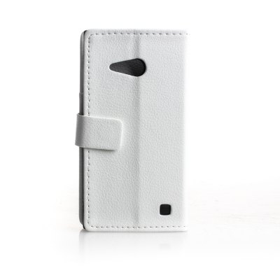 Фотография Practical PU and PC Material Crazy Horse Pattern Card Holder Cover Case for