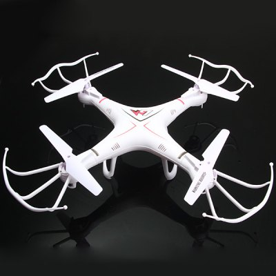 Bo Ming Toys M3 Headless Mode 6 Axis Gyro 6CH 2.4G Remote Control Quadcopter 3D Flip RTF Drone