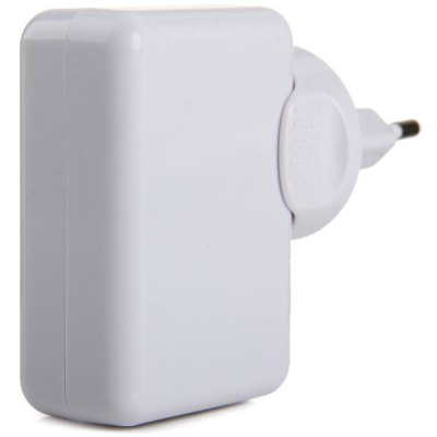 Фотография Practical Separated 100  -  240V Input Four USB Interface EU Plug Power Adapter