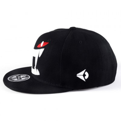 Chic Demon Face Embroidery Color Block Baseball Cap For MenMens Hats<br>Chic Demon Face Embroidery Color Block Baseball Cap For Men<br><br>Hat Type: Baseball Caps<br>Group: Adult<br>Gender: For Men<br>Style: Fashion<br>Pattern Type: Others<br>Material: Acrylic<br>Circumference (CM): 55CM-61CM<br>Weight: 0.20KG<br>Package Contents: 1 x Hat