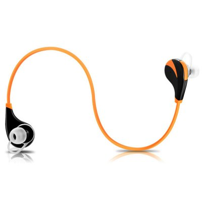 Q5 Bluetooth V4.0 Wireless Sports Headphone