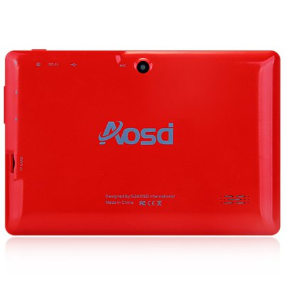 Гаджет   Q83 6.9 inch Android 4.4 Tablet PC Tablet PCs