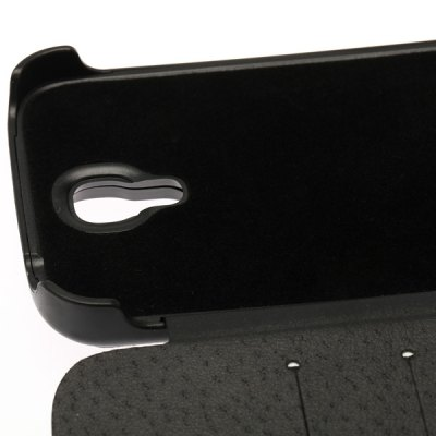 Фотография Fashionable Style Protective 3800mAh Battery Charger Case with Card Holder Function for Samsung Galaxy S4